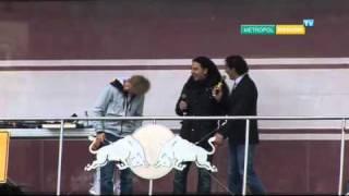Sebastian Vettel & Bülent Ceylan Best of Weltmeisterparty