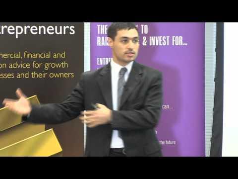 SEIS - Seed Enterprise Investment Scheme - Nicholas Charles Explains
