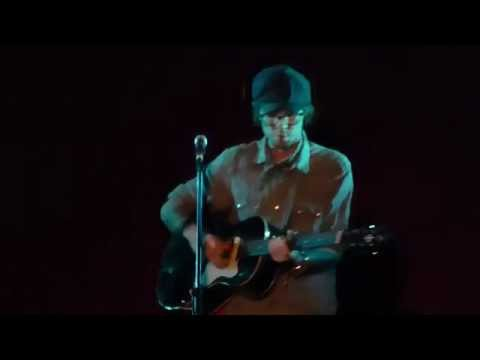 Justin Townes Earle - live - The Annandale Hotel - Sydney - 10 February 2013 - 1 of 4