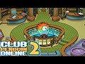 "Random Explorations - ""Club Penguin Online"" (Part 2)"