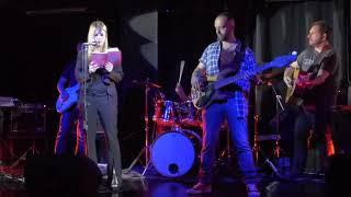 Mardi Gras LIVE - Kiss the Night - ft.  Emanuela Panatta