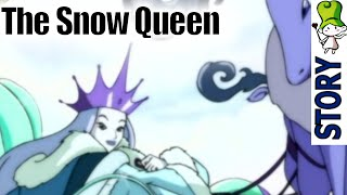The Snow Queen - Bedtime Story (BedtimeStory.TV)