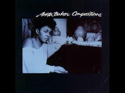 Anita Baker- Soul Inspiration