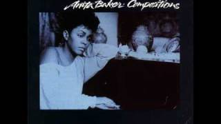 Watch Anita Baker Soul Inspiration video