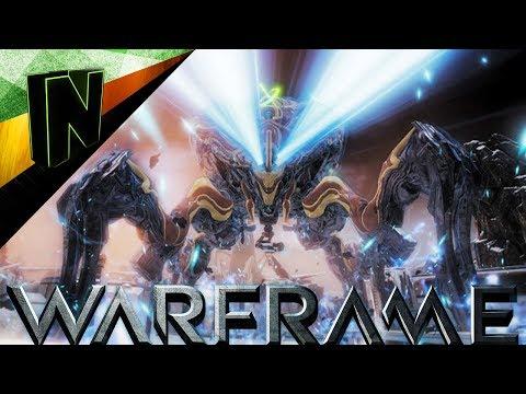 Warframe: A nagy pók leverése /Profit Taker Orb thumbnail