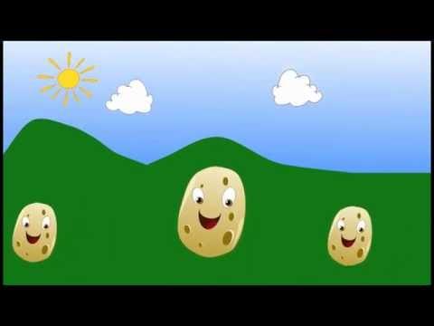 Krompirići - █▬█