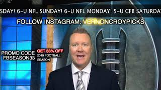 Betting Report - NFL Picks for Week 4, Vegas Line Moves, Bold Predictions and Best Bets (9/29/19)