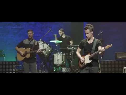 Surrender All - Unstoppable Love // Jesus Culture feat Chris Quilala - Jesus Culture Music