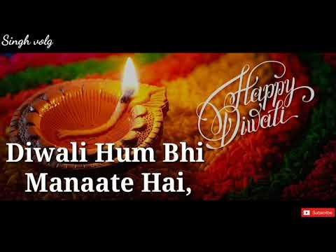 Heart Touching Line _ #sad Diwali Status