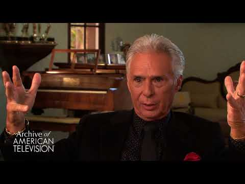 "Bill Conti on composing ""For Your Eyes Only"" - TelevisionAcademy.com/Interviews"