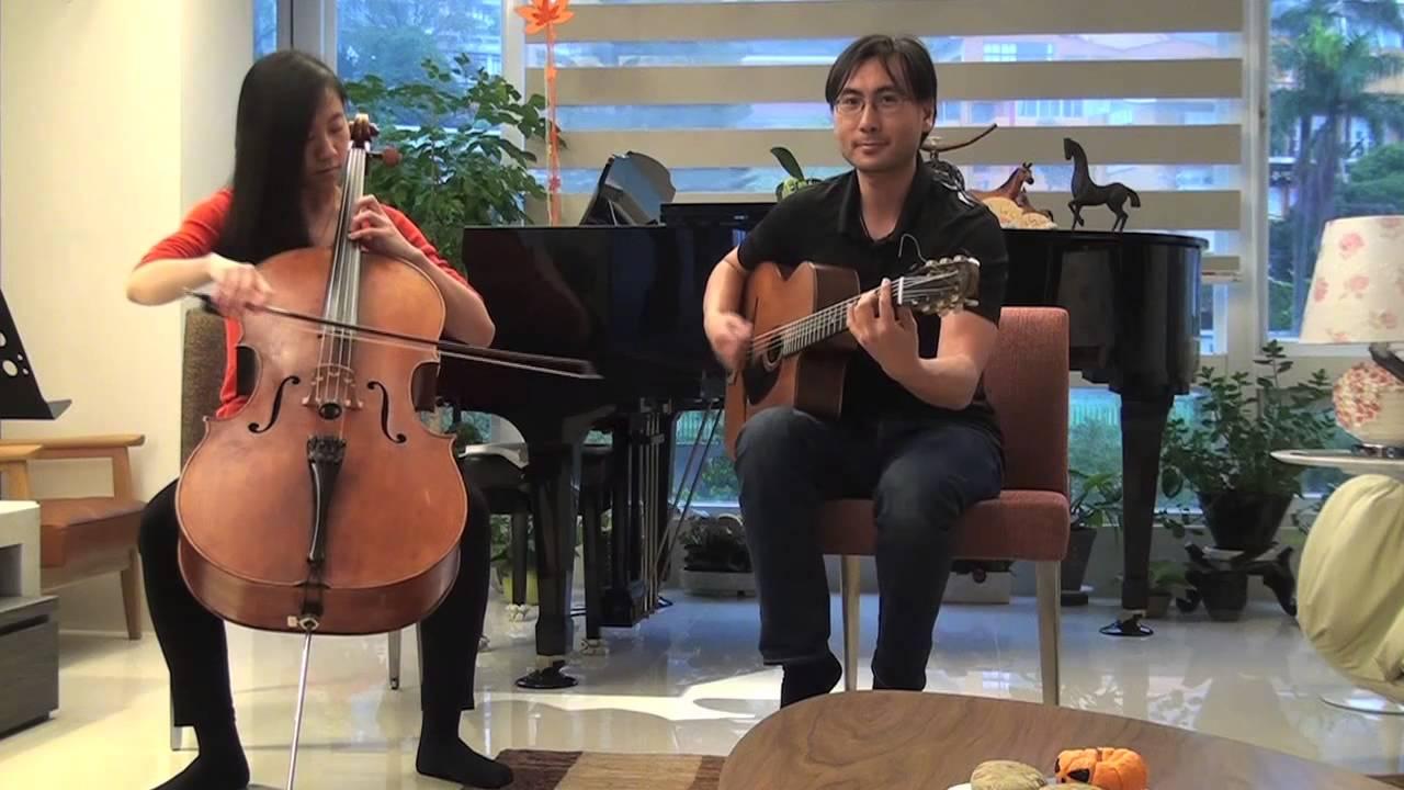F-dur Csardas - Hsi-Chiao Liao / Denis Chang #1
