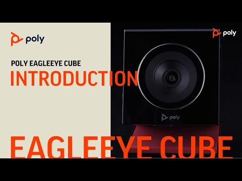 Poly Eagle Eye Cube - Español