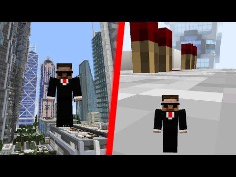 видео: ГИГАНТ или МУРОВЕЙ! ТЕБЕ ВЫБИРАТЬ! Chiseled Me Mod