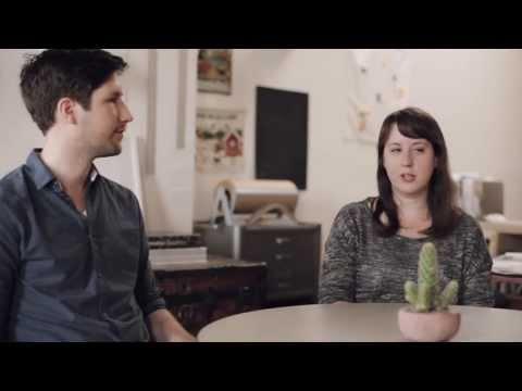 Trailer: Infographics with Gavin Potenza and Liz Meyer on Skillshare.com