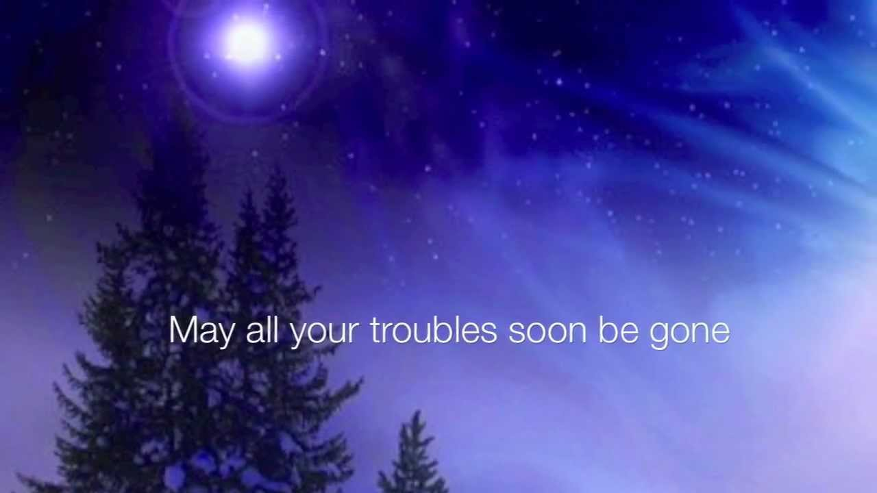 christmas lights lyrics # 9