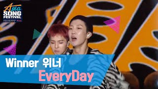 Winner(위너) CAM - 'EveryDay'[2019 Asia Song Festival]