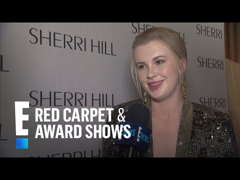 Ireland Baldwin Weighs in on Having a Famous Last Name | E! Red Carpet & Award Shows