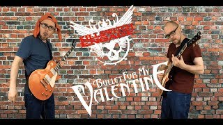 Bullet For My Valentine vs Killswitch Engage (King Of Metalcore: Season 1 Episode 5)