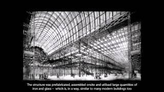Industrial Revolution Architecture