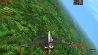 Mig-19 vs F-4 Phantom