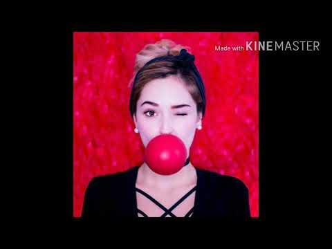 Kika Nieto - Roast yourself (Karaoke)
