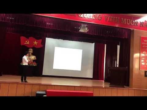 Bài thuyết trình Giáo dục thể chất