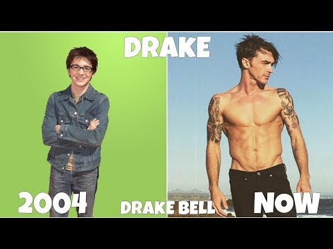 Drake & Josh Then And Now 2018