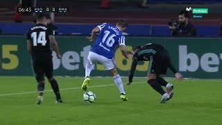 Real Sociedad vs Real Madrid | Partido Completo | 17/09/2017 HD