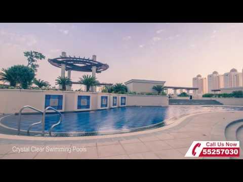 Viva Bahriya - The Pearl Qatar 2016
