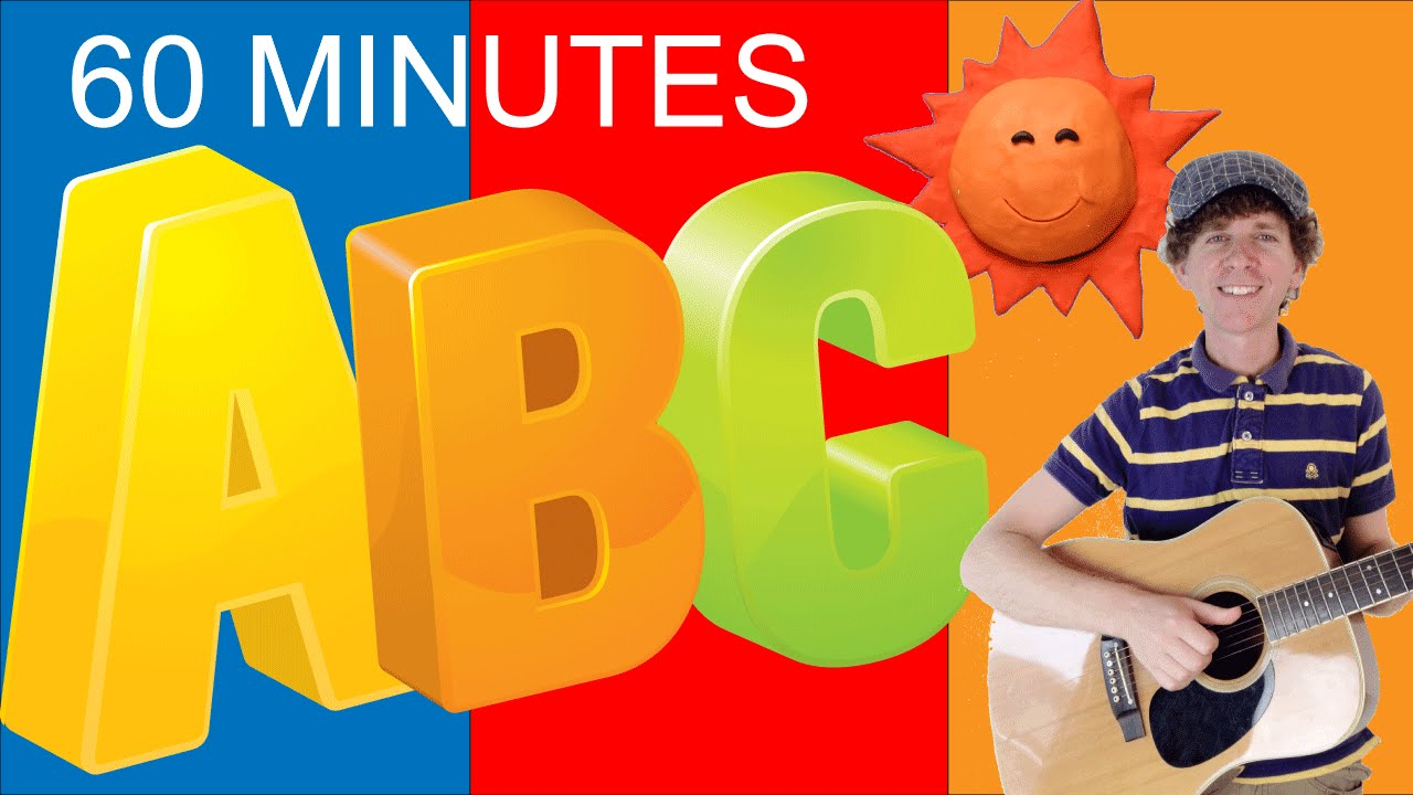 Abc songs and more 1 hour of kids songs dream english children youtube premium ccuart Gallery