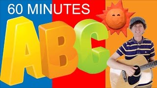 ABC Songs and More | 1 Hour of Kids Songs Dream English | Children, Kids, Preschool, Kindergarten
