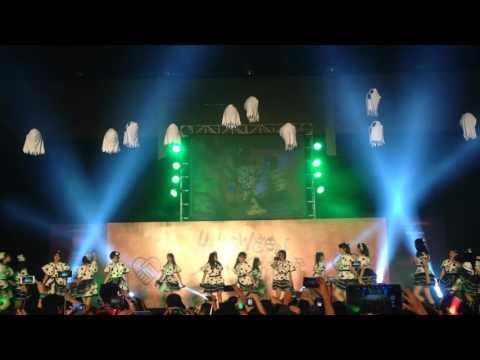 [fancam] JKT48 - HS Fest HN - Ingin Meraih Puncak Teppen Tottande team T
