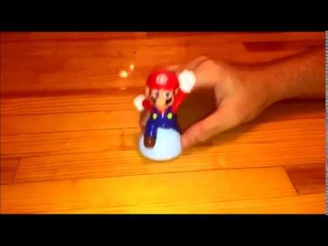 Download Defective 2017 Super Mario McDonalds Toy