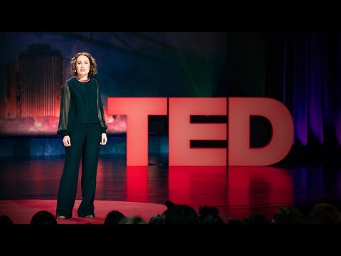 Video image: The gift and power of emotional courage - Susan David