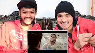 Indian reaction on  Pathan Aur Tv By Our Vines & Rakx Production ¦ Swaggy d