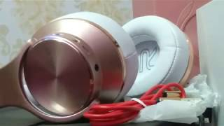 SODO 2 IN 1 SPEAKER HEADPHONE REVIEW PLS Subscribe For More Videos