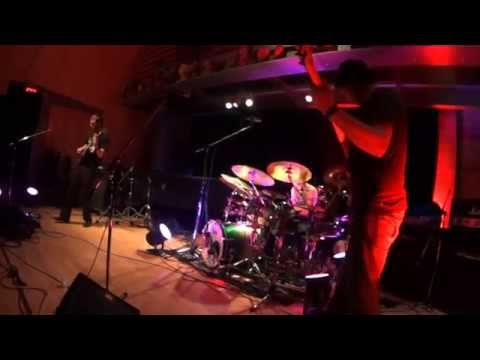 Oceanic - Chemtrails Live at The Music Room Multi Angle HD