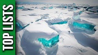 10 Most Remote Places On Earth