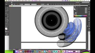How to Rasterize to Improve Performance in Illustrator CS6/CC
