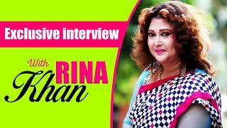 """Rina Khan"" Exclusive Interview with Tanvir Tareq   JAGO FM"