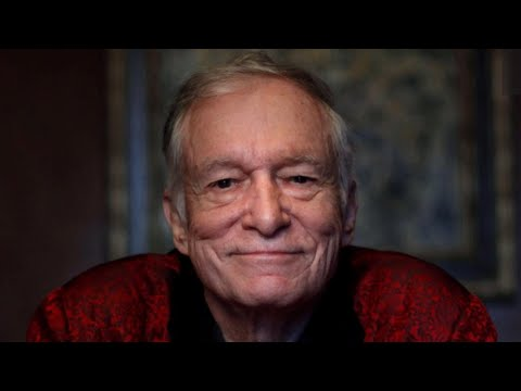 Hugh Hefner's Final Days: He Had Not Been Well for the Last Year