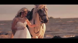 Невеста признаётся в любви.. Годовщина свадьбы HD