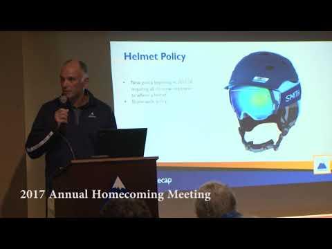 2017 Annual Sugarloaf Homecoming Meeting