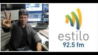 Despedida do Oxydance (Estilo FM) - 18/02/2019