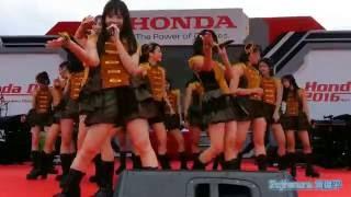 JKT48 Team K Part 2 Honda day 2016 ICE BSD