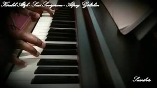 Kiralık Aşk - Seni Seviyorum (Original Soundtrack)
