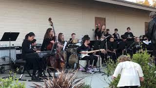 Linfield Jazz Garden