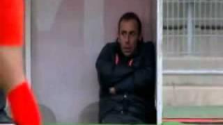 Abdullah Avcı İrkilmesi - Video - Alkışlarla Yaşıyorum.MP4