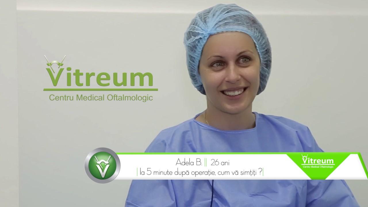 refacerea erecției după operație