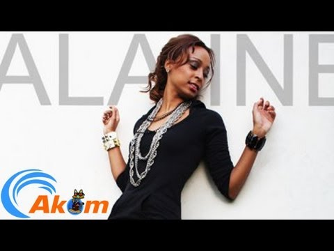 Alaine - Jah Is So Good [Diamonds & Gold Riddim] May 2013